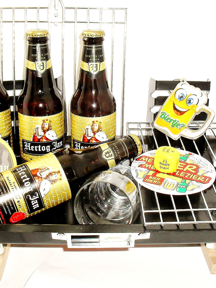 Bierpakket Hertog Jan Barbecue