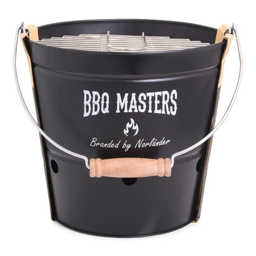 Bierpakket Brand Barbecue