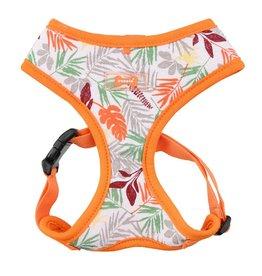 Puppia Puppia Rowan Harness Model A Orange