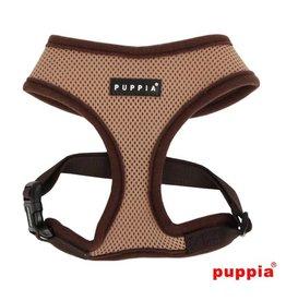 Puppia Puppia Soft Harness model A beige