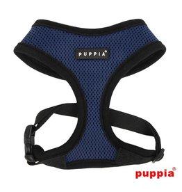 Puppia Puppia Soft Harness model A royalblue