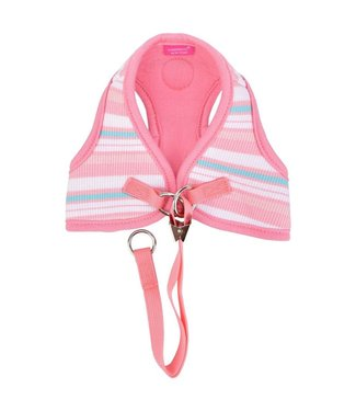 Pinkaholic Pinkaholic Cara Vest Harness Indian Pink