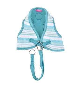 Pinkaholic Pinkaholic Cara Vest Harness Aqua
