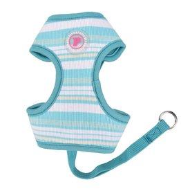 Pinkaholic Pinkaholic Cara Harness C Aqua