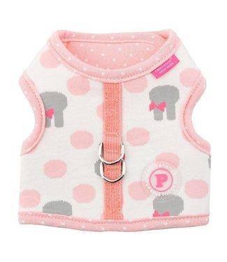 Pinkaholic Pinkaholic Lapine Pinka Harness Ivory