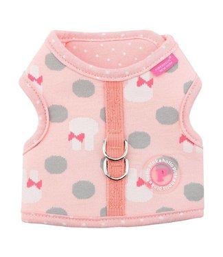 Pinkaholic Pinkaholic Lapine Pinka Harness Indian Pink