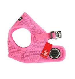 Puppia Puppia Soft Harness model B pink