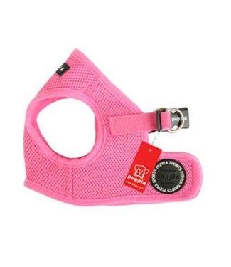 Puppia Puppia Soft Vest Harness model B pink