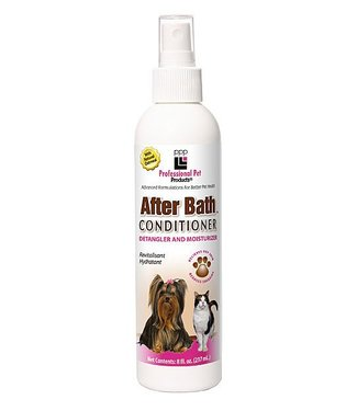 PPP/Aroma Care After bath conditioner met Oatmeal 237ml