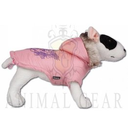 Doxtasy/Animal Gear Doxtasy ski jacket aspen pink