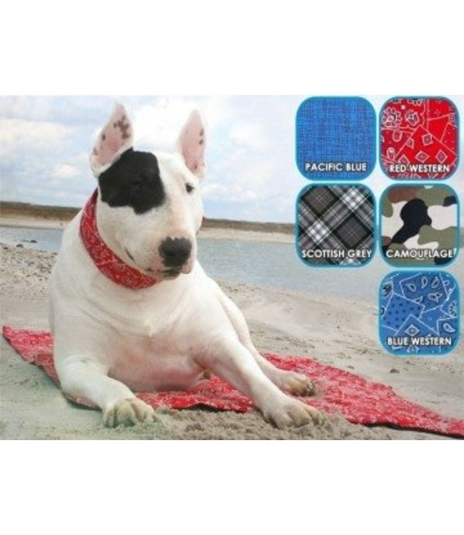 Doxtasy/Animal Gear Animal Gear Aqua Coolkeeper Cooling Mat