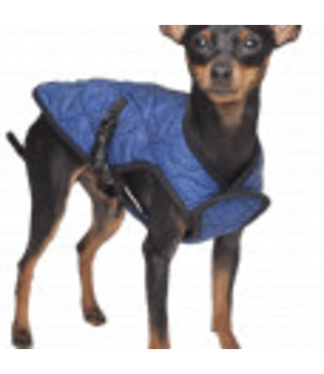 Doxtasy/Animal Gear Animal Coolkeeper Pet Jacket