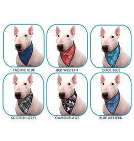 Doxtasy/Animal Gear Animal Gear Aqua Coolkeeper Bandana