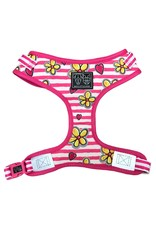 Big and Little Dogs Big and & Little Dogs Adjustable Spring Time hondentuigje