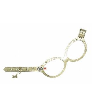 Buddy Belts Buddy Belt  Luxury Moonlight ( ALLEEN MAAT 8 )