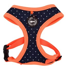Catspia Catspia Cora Harness model A Orange