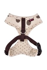 Catspia Catspia Harness Betsy model A Oatmeal