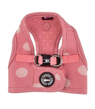 Catspia Catspia Betsy Harness  model B Indian Pink