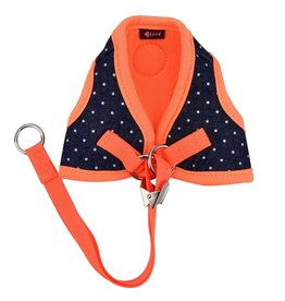 Catspia Catspia Cora Harness model Q Orange