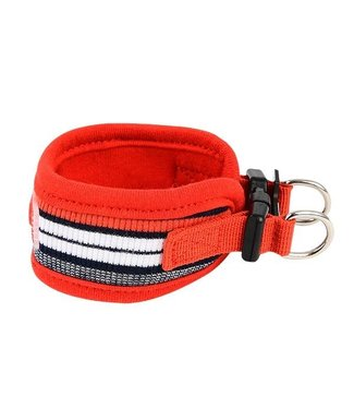 Puppia Puppia Oceane halsband red