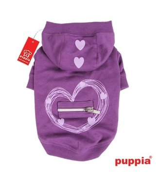 Puppia Puppia serenade purple