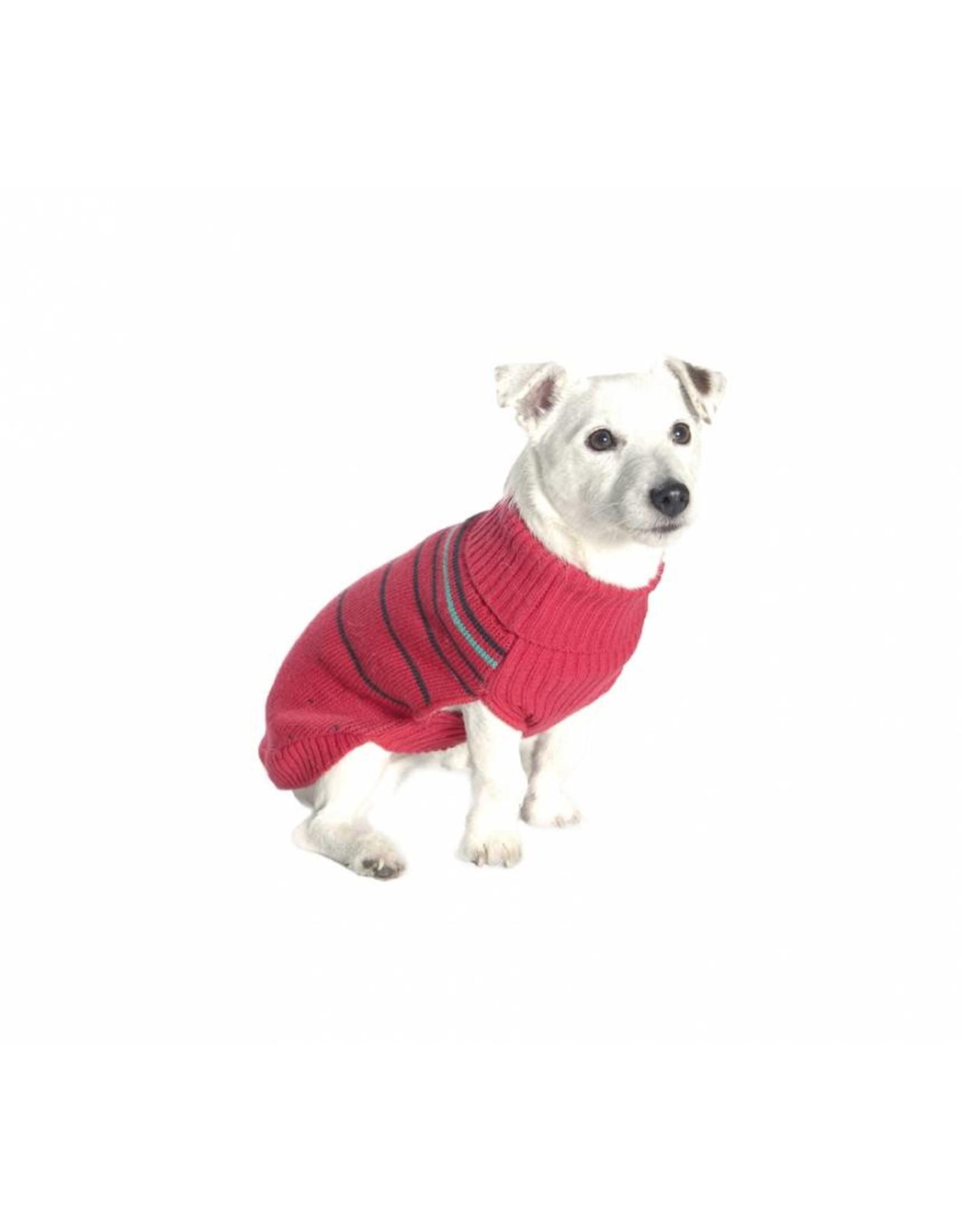 Bobby Bobby trui 'verona' rood