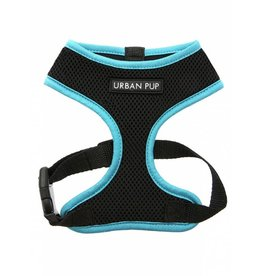 Urban Pup Urban Pup Active Mesh Neon Blue Harness