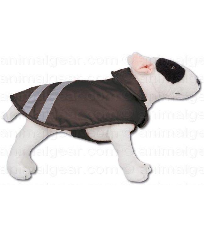 Doxtasy/Animal Gear Doxtasy Raincoat Windbreaker black