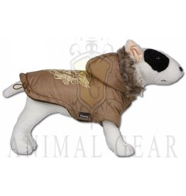 Doxtasy/Animal Gear Doxtasy ski jacket aspen brown