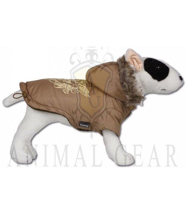 Doxtasy/Animal Gear Doxtasy ski jacket aspen brown
