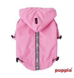Puppia Puppia Base Jumper Regenjas Pink