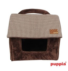 Puppia Puppia Prestige House Brown