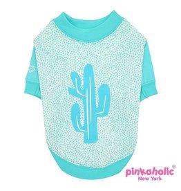 Pinkaholic Pinkaholic Saguaro Aqua