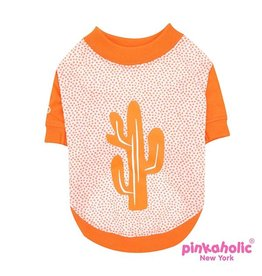 Pinkaholic Pinkaholic Saguaro Orange