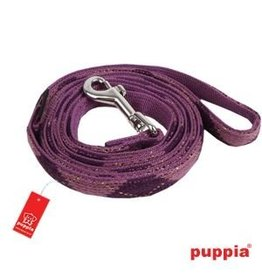 Puppia Puppia Argyle Mode purple
