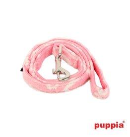 Puppia Puppia Love Letter pink lead