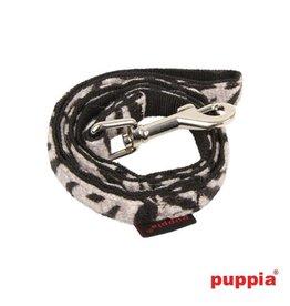 Puppia Puppia Modern Zebra black