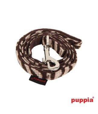 Puppia Puppia Modern Zebra brown