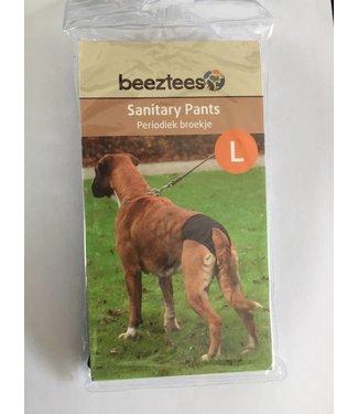 Beeztees Loopsheidbroekjes (Geschikt voor grotere honden)