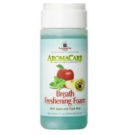 PPP/Aroma Care Aroma Care Foaming breath freshener 147 ml (frisse adem voor uw hond)