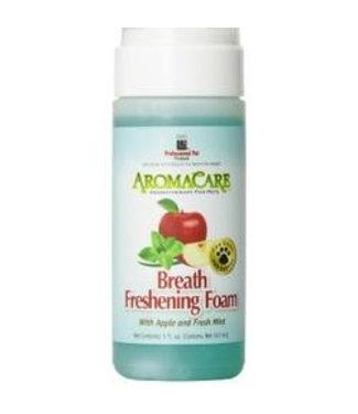 PPP/Aroma Care Aroma Care Foaming breath freshener 147 ml (frisse adem voor uw hond)