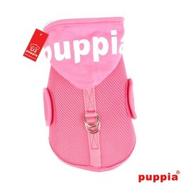 Puppia Puppia Elite Harness Pink