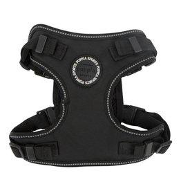 Puppia Puppia Trek Harness model F Black