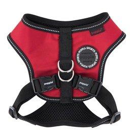 Puppia Puppia Trek Harness model E Red