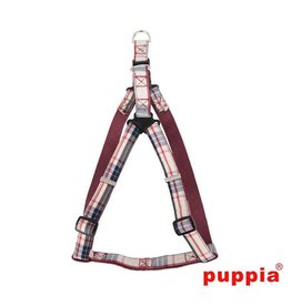 Puppia Puppia Vogue Harness X Beige