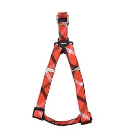 Puppia Puppia Baxter Harness Orange