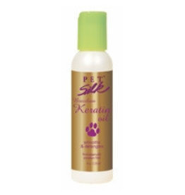 Petsilk Pet Silk Brazilian Keratin Oil