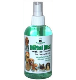 PPP/Aroma Care Herbal Mist spray met tea tree oil 237ml