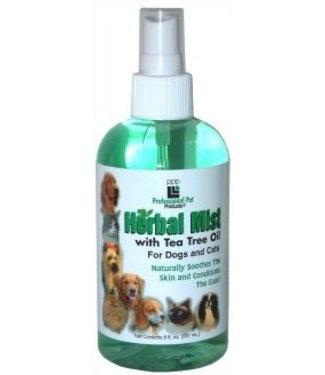 PPP/Aroma Care Herbal Mist spray met tea tree oil 237ml