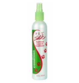 Petsilk Pet Silk Rainforest Leave In Conditioner Spray